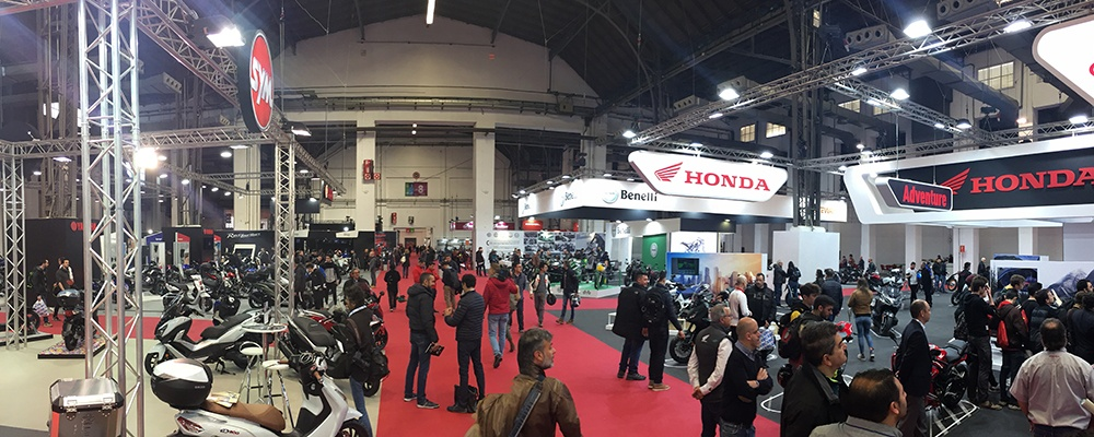Vive la Moto Barcelona cierra su mejor edición con récord de visitantes