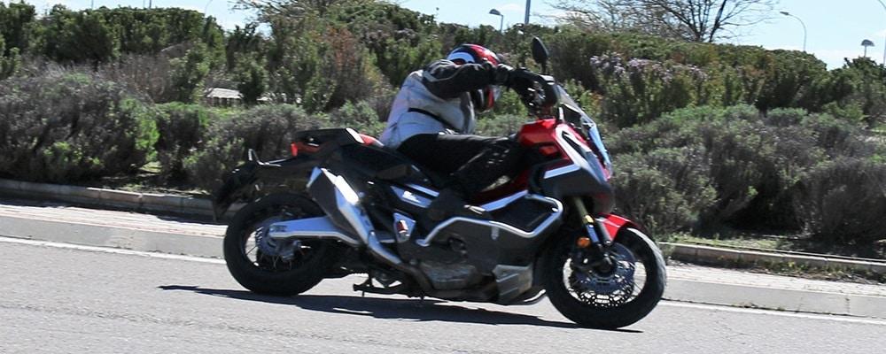 Prueba Honda X-ADV, el superventas superversátil