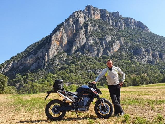 Con nuestras conclusiones tras el test de temperaturas de neumáticos para moto Continental.