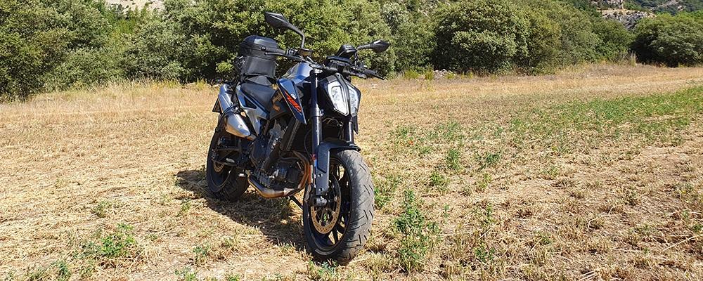 Los Neumáticos de moto, sus temperaturas y su comportamiento