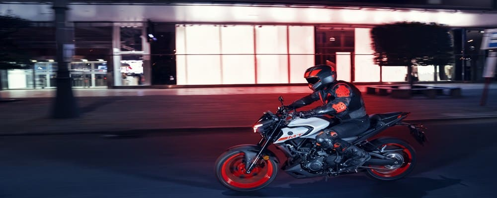 Así será la Yamaha MT-03 de 2020