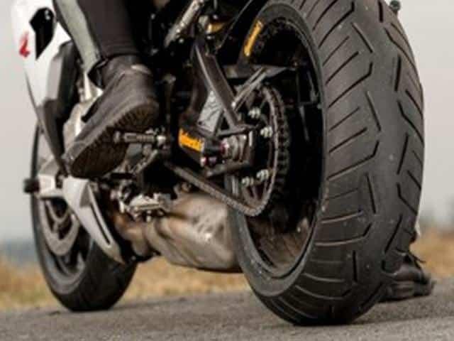 Tipos de neumáticos comportamiento Conti Road Attack3 también para GTs