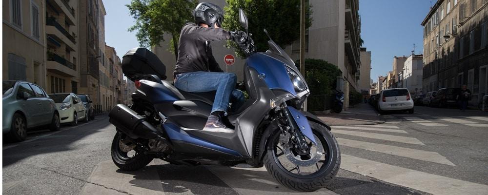 Nuevo Michelin CityGrip 2 para todo tipo de scooter, en todas las circunstancias