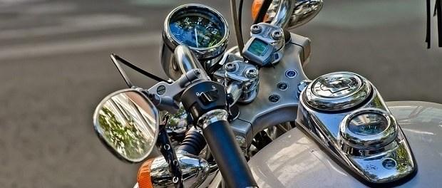 Alarma TNT disuasoria para motos