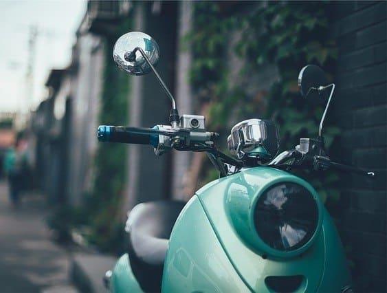 Qué alarma para motos comprar?