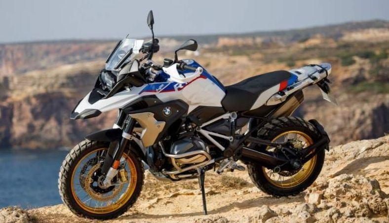 Comprar alarma para motos BMW