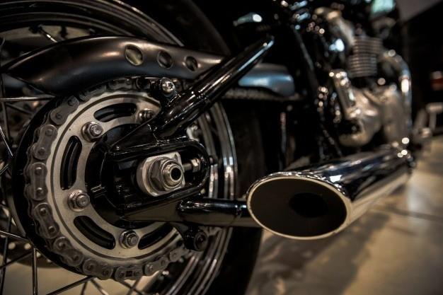 Mejores alarmas para moto con GPS