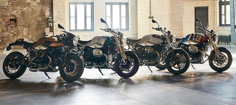 Mejor alarma moto BMW