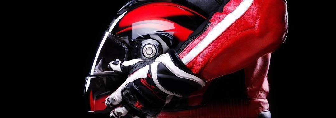Cascos ergonómicos para moto