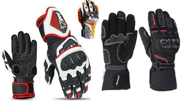 mejores guantes moto carretera