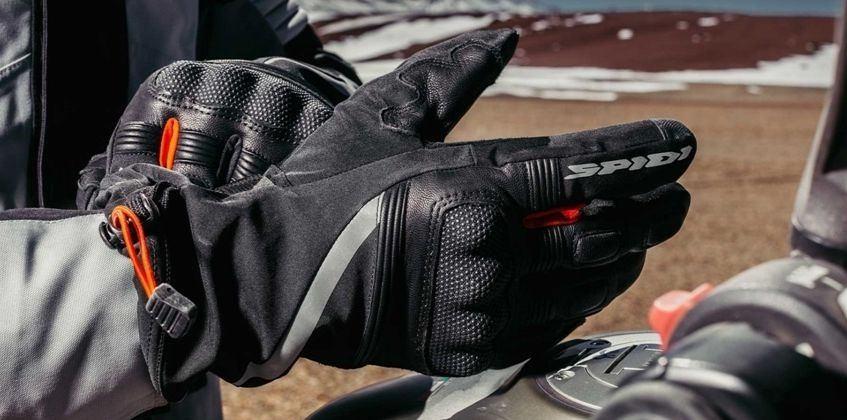 ¿Qué guantes de motero comprar?