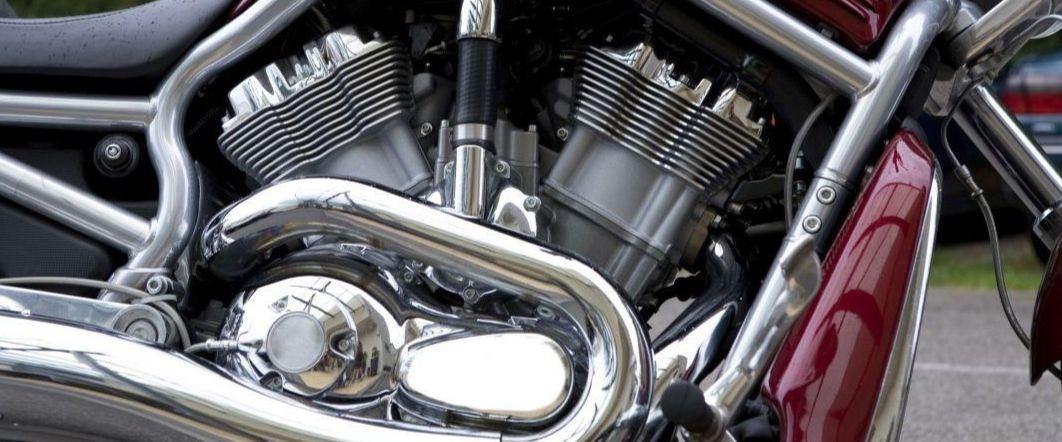 Motores y baterías de 12 Voltios