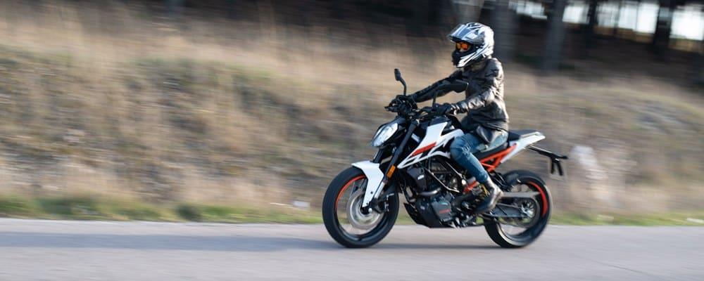 Las mejores motos de 125 de este año