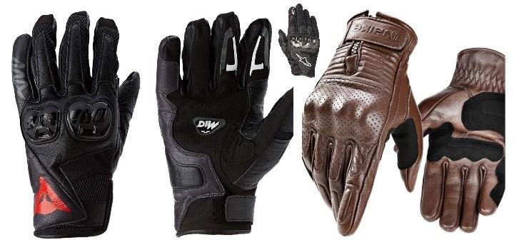 mejores guantes moto hombre