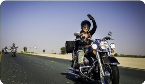 mejores guantes motos mujer verano