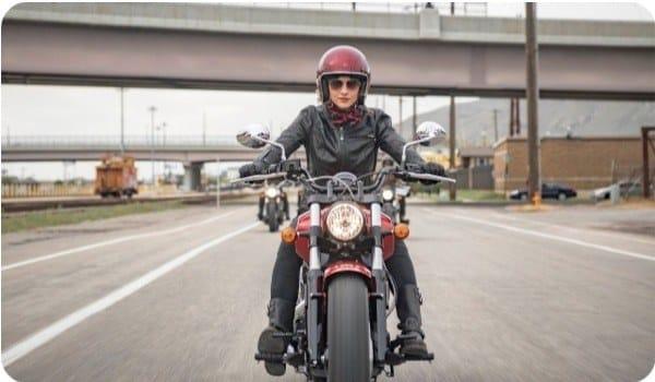 nuestra opinion ventajas guantes motos mujer verano