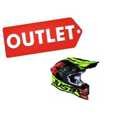 Los mejores cascos de moto motocross outlet