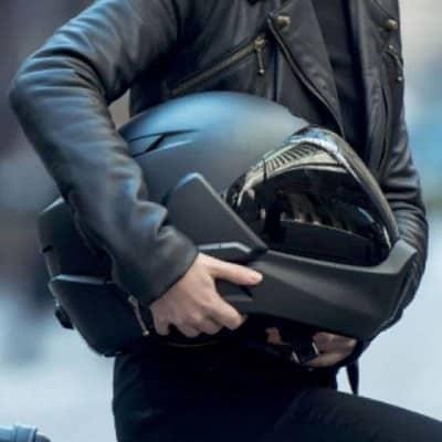 Los mejores cascos de moto por marcas