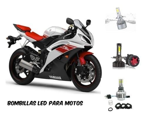 bombillas led h1 para motos