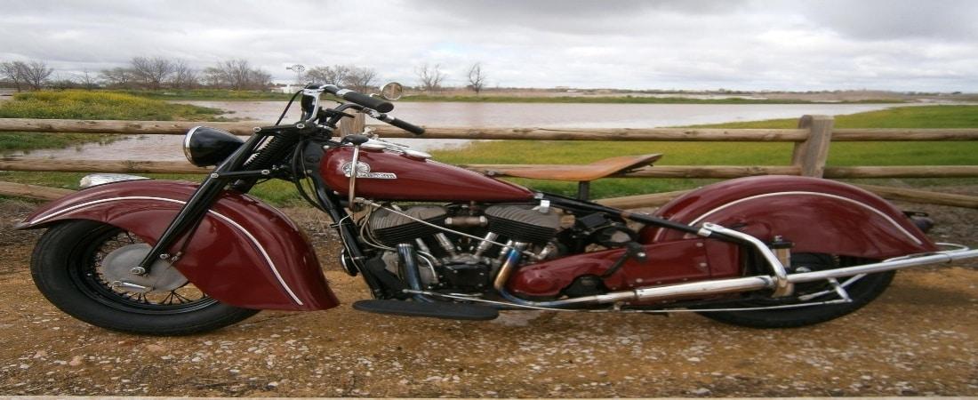 Seguro para las motos clásicas