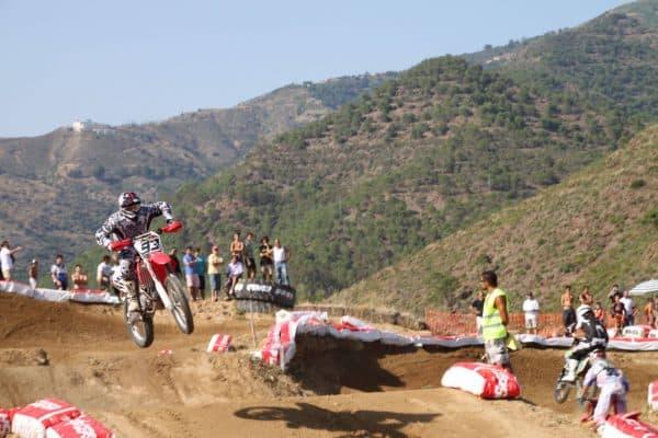 Circuito de Motocross Málaga