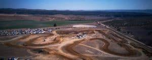 Circuito de Motocross San Martín de la Vega 3