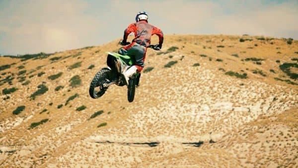 Circuito de Motocross Torres de la Alameda