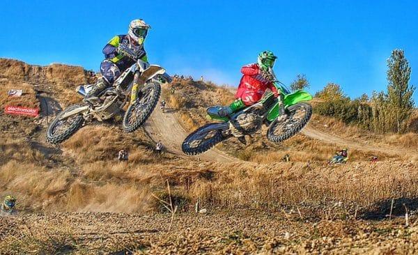 Pista Motocross Burgos