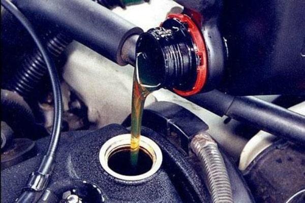 aceite para moto 2 tiempos