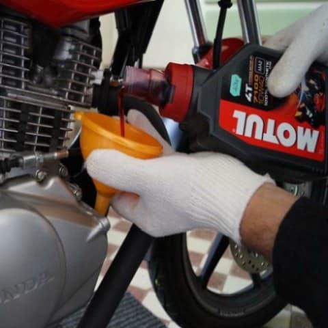 aceites 10w50 para motos