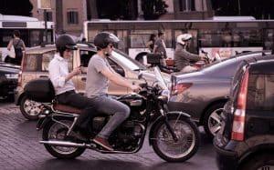 Baúles para motos baratos
