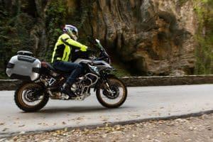Mejores baúles para motos Givi