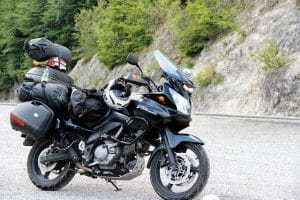 mejores baúles para motos
