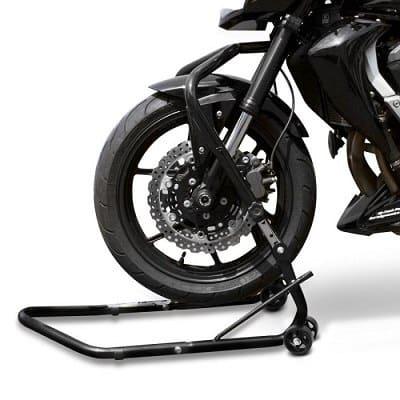 Mejores caballetes delanteros de moto