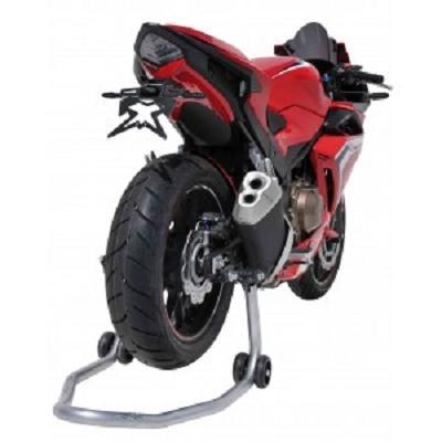 Mejores caballetes traseros de moto