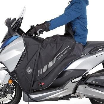 Mejores cubrepiernas de moto