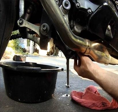 aceite 5w40 para motos