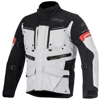 Mejores chaquetas de moto Alpinestars