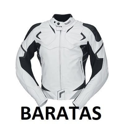 Mejores chaquetas de moto baratas