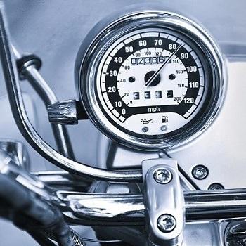 Mejores cuentakilometros de moto