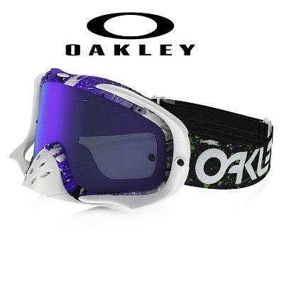 Mejores gafas de motocross Oakley