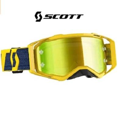 Mejores gafas de motocross Scott