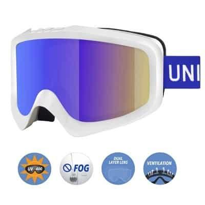 Mejores gafas de motocross Unigear..