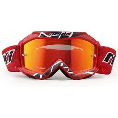 Mejores gafas de motocross enduro