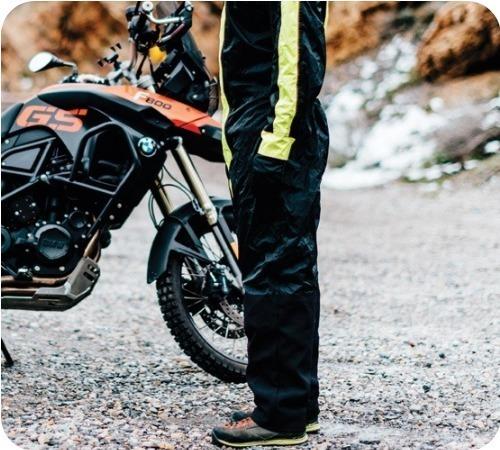 Los Mejores Pantalones Impermeables Para Moto En Febrero 2021