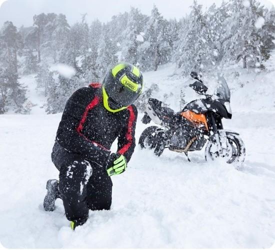 mejores pantalones moto invierno