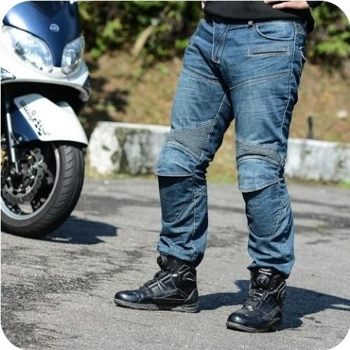 opinion ventajas pantalon moto kevlar