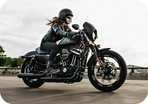 opinion ventajas pantalones mujer motos