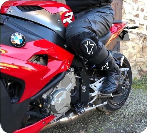 ventajas opinion pantalon moto alpinestars