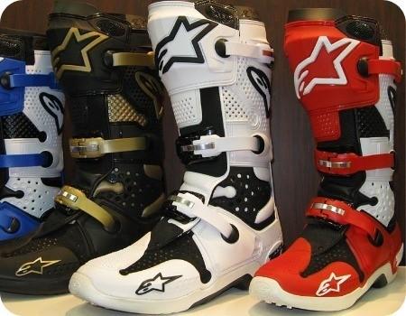 mejores botas alpinestars tech 3